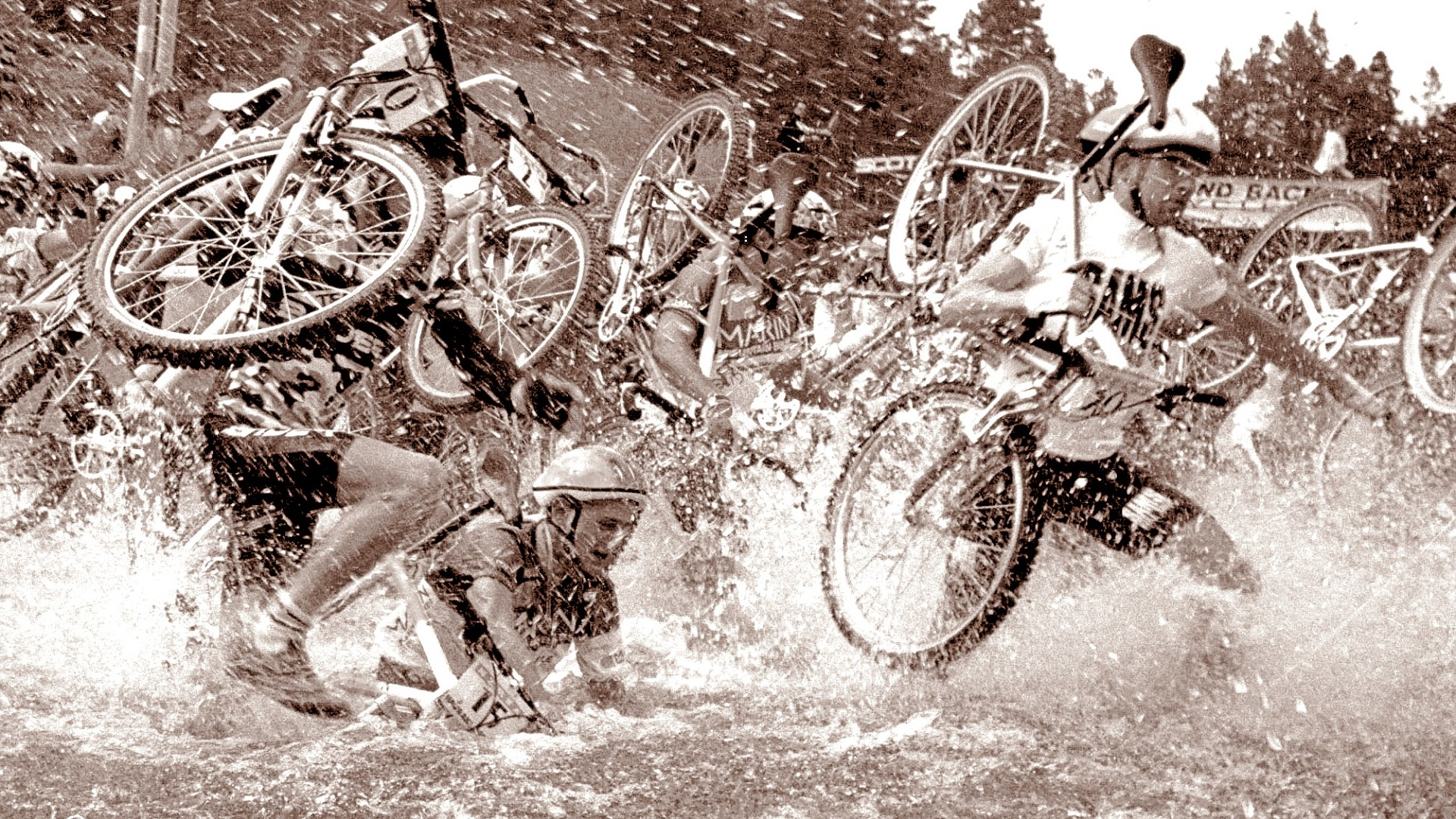 NZ's longest running mtn bike race!